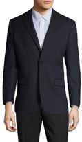 Brooks Brothers Wool Notch Lapel Sportcoat