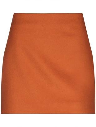 Fay Mini skirts