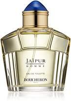 Boucheron Jaipur Homme Eau de Toilette, Spicy Oriental, 1.7 fl. oz.