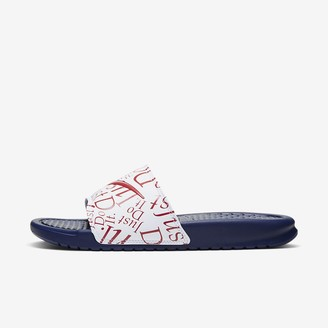 Nike Women's Sandal Benassi JDI