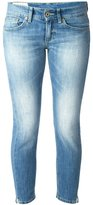 Dondup skinny cropped jeans