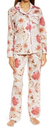 The Lazy Poet Emma Seashells Pajamas