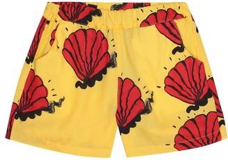 Mini Rodini Shell shorts