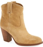 Frye 'Ilana' Short Western Boot (Women)