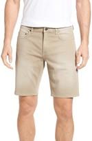 Rodd & Gunn Men's Silvester Denim Shorts