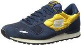 Skechers Originals Men's Retros Cormac Relaxed Fit Cormac Fashion Sneaker