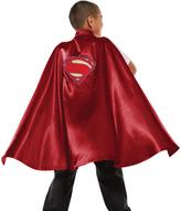 Superman Deluxe Cape - Kids