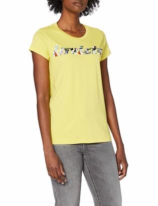 Invicta Women's T-Shirt Umy Kniited Tank Top