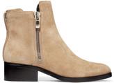 3.1 Phillip Lim Alexa suede ankle boots
