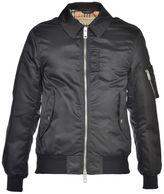 Burberry Pipley Bomber Jacket