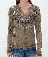Sinful Blitzkrieg T-Shirt