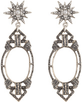 Lulu Frost Lf X Brides Forever Statement Earring