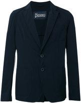 Herno classic blazer - men - Polyamide/Spandex/Elastane - 48