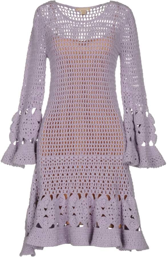 Michael Kors Knee-length dresses - Item 34750784