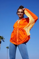 Free People Fp Movement One More Mile Jacket by FP Movement at Free People, Orange, XS
