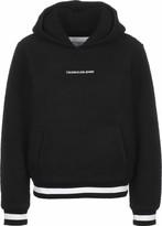 Calvin Klein Hoodie ShopStyle UK