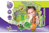 Science4you Science4You Yucky Science Experiment Kit