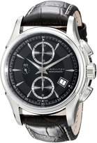 Hamilton Men's H32616533 Jazzmaster Dial Watch