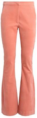 MUNTHE Jovie Corduroy Bootcut Trousers