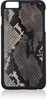 Barneys New York iPhone® 6 Plus Hard Case-GREY