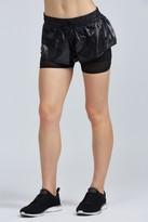 adidas by Stella McCartney Run 2 In 1 Short