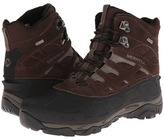 Merrell Moab Polar Waterproof Men's Hiking Boots