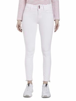 Tom Tailor Women's Alexa Push-up Skinny Trouser