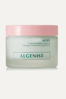 Algenist Alive Prebiotic Balancing Mask, 50ml - Colorless