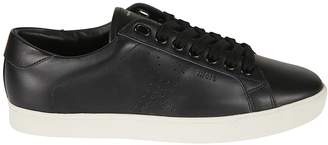 Celine Perforated Sneakers