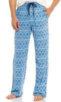 Tommy Bahama Diamond Waves Knit Pajama Pants