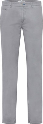 Brax Men's Style Fabio in Hi Flex Trouser