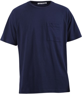 Acne Studios Front Pocket T-shirt