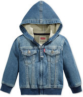 Levi's Baby Boys' Knit Hoodie