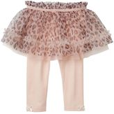 Baby Starters Baby Girl Cheetah Tutu Leggings