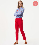 LOFT Slim Pants in Marisa Fit