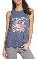 PJ Salvage American Eagle Tank