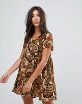 Glamorous Smock Dress