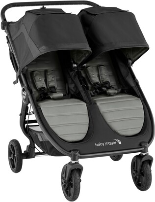 Baby Jogger City Mini(R) GT2 Double Stroller