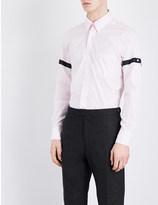 Thom Browne Gingham regular-fit cotton shirt
