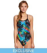 TYR Women's Wanderlust Crosscutfit One Piece Swimsuit 8152292