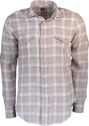 Eleventy Texas Shirt