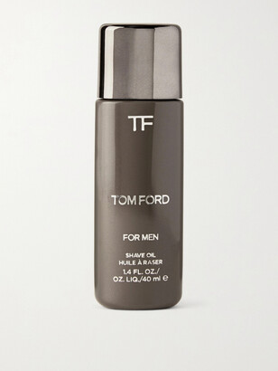Tom Ford Shave Oil, 40ml - Men