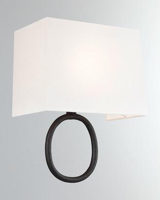 ED Ellen Degeneres Indo 1-Light Wall Sconce