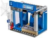 Lego Super Heroes ATM Heist Battle 76082