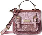 Kate Spade Scout Bag (Toddler/Kid) - Cotton Candy Glitter - One Size