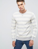 Scotch & Soda Scotch and Soda Striped Sweatshirt