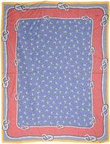 Saint Laurent Square scarves