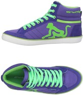 Drunknmunky High-tops & sneakers - Item 11371076