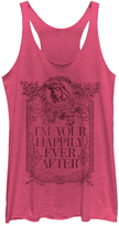 Fifth Sun Pink Sleeping Beauty 'Happily Ever After' Tank - Juniors