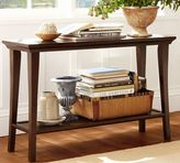 Pottery Barn Metropolitan Console Table